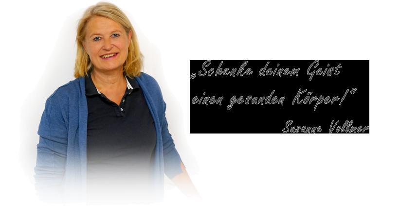 Susanne Vollmer - Vollmer Energie